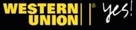 Pagar por medio de Western Union