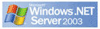 Hosting en servidores Windows 2003